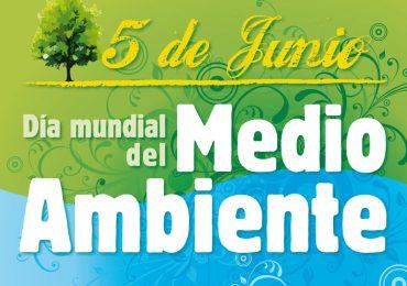 5 de Junio «Día mundial del medio ambiente»
