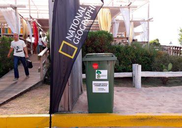 Uruguay Recicla, Ovo Beach y Nat Geo se unen en el primer sunset sustentable