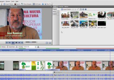 """Uruguay Recicla TV Cap. 1 """"Taller de Educación Ambiental"""""""